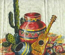 Vintage Towel Graphics