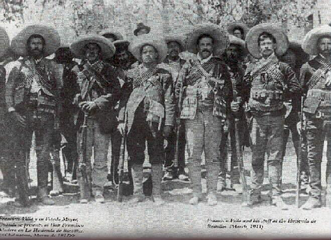 Mexican Heritage Calendar
