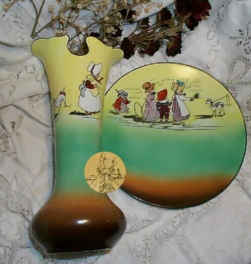 Fiesta Christmas Plates